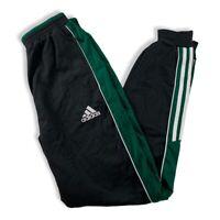 Vintage Adidas Herren Jogginghose / Sporthose Track Pants Gr. 176 US XL 90s HB1