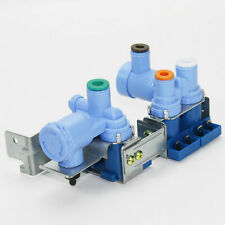 New Replacement Inlet Valve For LG Kenmore 5221JB2006K 5220JB2009A By OEM MFR