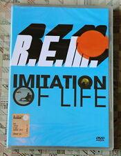 REM Imitation of Life sealed rare DVD single sigillato impossibile da trovare
