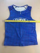 Curve Triathlon Top Size Medium M (5500-15)