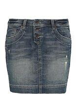 s.Oliver Damenröcke aus Baumwolle