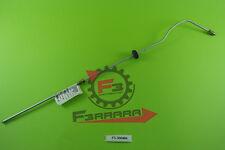 F3-300262 TUBO pompa freno Anteriore  Ape MP 600 601-138236 Originale