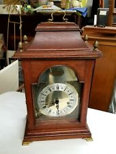 Beautiful Large Franz Hermle Westminster Chime Bracket Clock Awesome