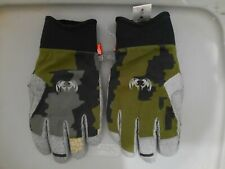 New Kuiu Expedition glove Size L Verde 2.0 camo