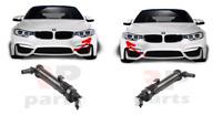 FOR BMW 1 2 3 4 F20 F22 F30 F31 F32 HEADLIGHT WASHER JET SPRAY NOZZLE PAIR SET