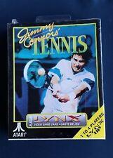 JIMMY CONNORS TENNIS   Lynx Atari Collectors!! Rare New In Box