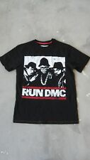 RUN DMC  men's t-shirt short sleeve