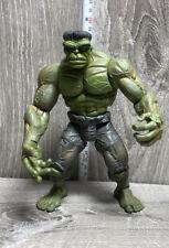 """1st Appearance Hulk 7"""" Figure Loose Marvel Hasbro 2007"""