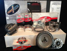 "93-95 Chevy Truck S10 Blazer 4.3L OHV V6 ""Z"" ENGINE REBUILD KIT 3/4"" Oil Pump"