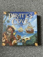 Pirate's Cove - Rare boardgame from Days of Wonder (English edition) OOP