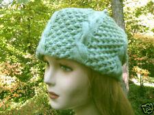 Jaeger ROMA Joyous Hat Knit PATTERN by Linda Wish