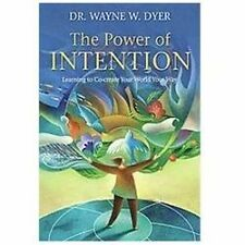 DVD: The Power of Intention: Learning to Co-create Your World Your Way, . New Co