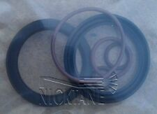 DURAMAX DELUXE FUEL FILTER HEAD REBUILD SEAL KIT WITH VITON O-RINGS