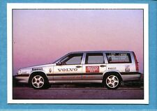 AUTO 2000 - SL - Figurina-Sticker n. 113 - VOLVO 850 2.3i TURBO 20V SW -New