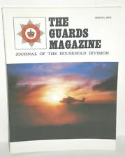 MILITARY MAGAZINE (UK) Guards Magazine Household Division 2003