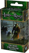The Hunt for Gollum Adventure Pack by Fantasy Flight Games (Undefined, 2011)
