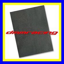 Carta adesiva Effetto Carbonio Alta Temperatura 33 x 50 cm Pellicola Carbon Look