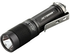 Original JetBeam Jet-μ LED CREE XPG2 AAA Flashlight