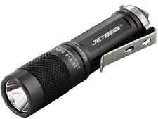 Original JetBeam Jet-μ LED CREE XPG2 AAA Flashlight
