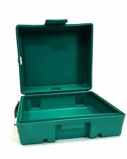 """Case Container for Breathing Respirator Mask 4.63x8.75x10"""""""