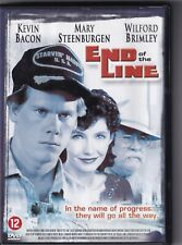 DVD : End Of The Line (1987) Kevin Bacon - Mary Steenbergen