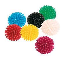 7x Trixie Cat Hedgehog Balls