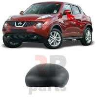 FOR NISSAN JUKE 2010 - 2014 NEW WING MIRROR COVER CAP FOR PAINTING LEFT N/S