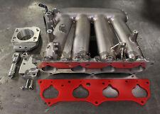 2012-15 Civic Si RBC Intake Manifold Swap Kit w/ ZDX Throttle Body adapter