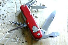 RARE Wenger Wengerinox Viking | couteau suisse ancien vintage sak