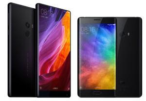 Xiaomi Mi Nota 2 4G phablet - NEGRO 6 GB de RAM 128 GB ROM  NUEVO A ESTRENAR