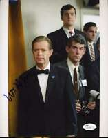 William Macy Signed Jsa Certified 8x10 Photo Authenticated Autograph