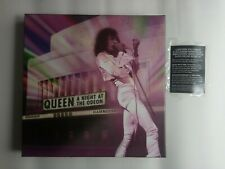 Queen Boxed Set A Night At The Odeon (Super Deluxe Edition)