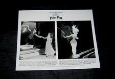 Original 45TH ANNIVERSARY PETER PAN Periodical Press Kit Still #3 TINKER BELL
