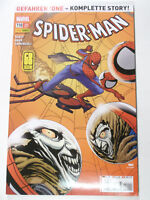 SPIDER-MAN Heft # 110 ( Panini 2004-2013 Vol.2 )