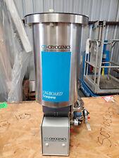 Cti Cryogenics 8 Cryopump 8116041g001r On Board 8113100g001r Rebuilt 777