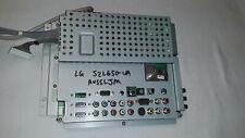LG 52LG50-UA (AUSSLJM) LCD TV Main Board AGF37013601, EAX42405502(11)