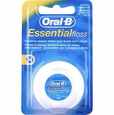 S 0002 48266f Oral-b Essential Floss Mint 50mt
