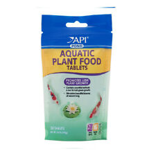 Pondcare Aquatic Plant Food Tablets Potted Plant 25 Tab, Not Applicable