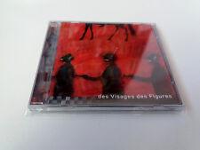 "NOIR DESIR ""DES VISAGES DES FIGURES"" CD 12 TRACKS COMO NUEVO"