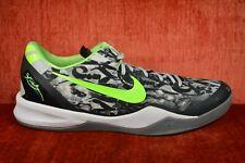 dedce8922931 WORN TWICE Nike Kobe 8 System Graffiti White Black VIII 555035-100 Size 14