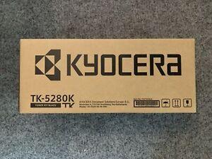 Neu Kyocera TK5280K TK-5280K Toner schwarz C