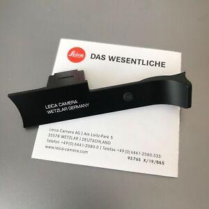 Leica Daumenstütze Q2 19543 - Online Kaufen