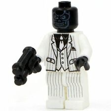 Black Mask DC Comics Minifigure   figure toy Batman Villain