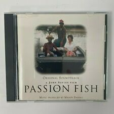 Passion Fish - Original Soundtrack (CD) Daring Records, 1993 [CD 3008]