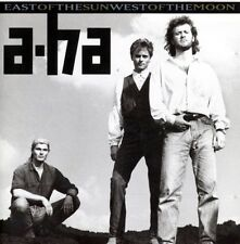a-ha CD East Of The Sun West Of The Moon - Europe (EX+/EX+)