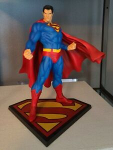Kotobukiya Superman Artfx Statue