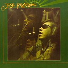 José Feliciano, Jose - And the Feeling's Good [New CD]