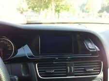 Audi A4 B8 (8K) Klavierlack MMI 3G Blende + li. Lüftungsblende