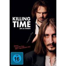 Killing Time - Zeit zu Sterben, DVD