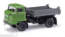 Busch 95519, Espewe: Ifa L60 3SK grigio chiaro, H0 auto modello finito 1:87